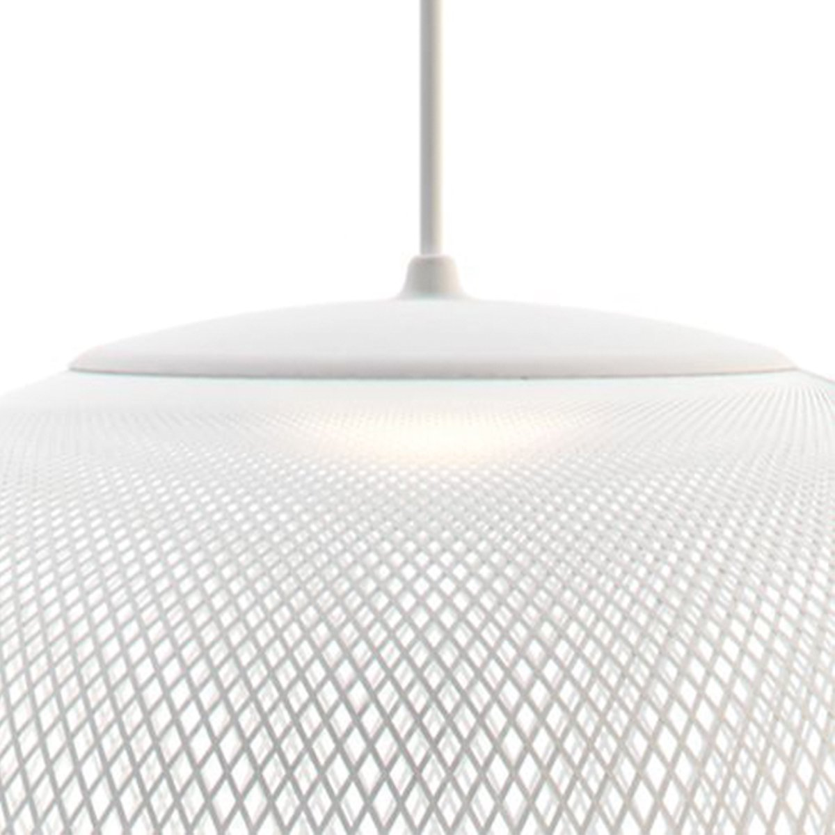 Moooi NR2 Hanglamp White