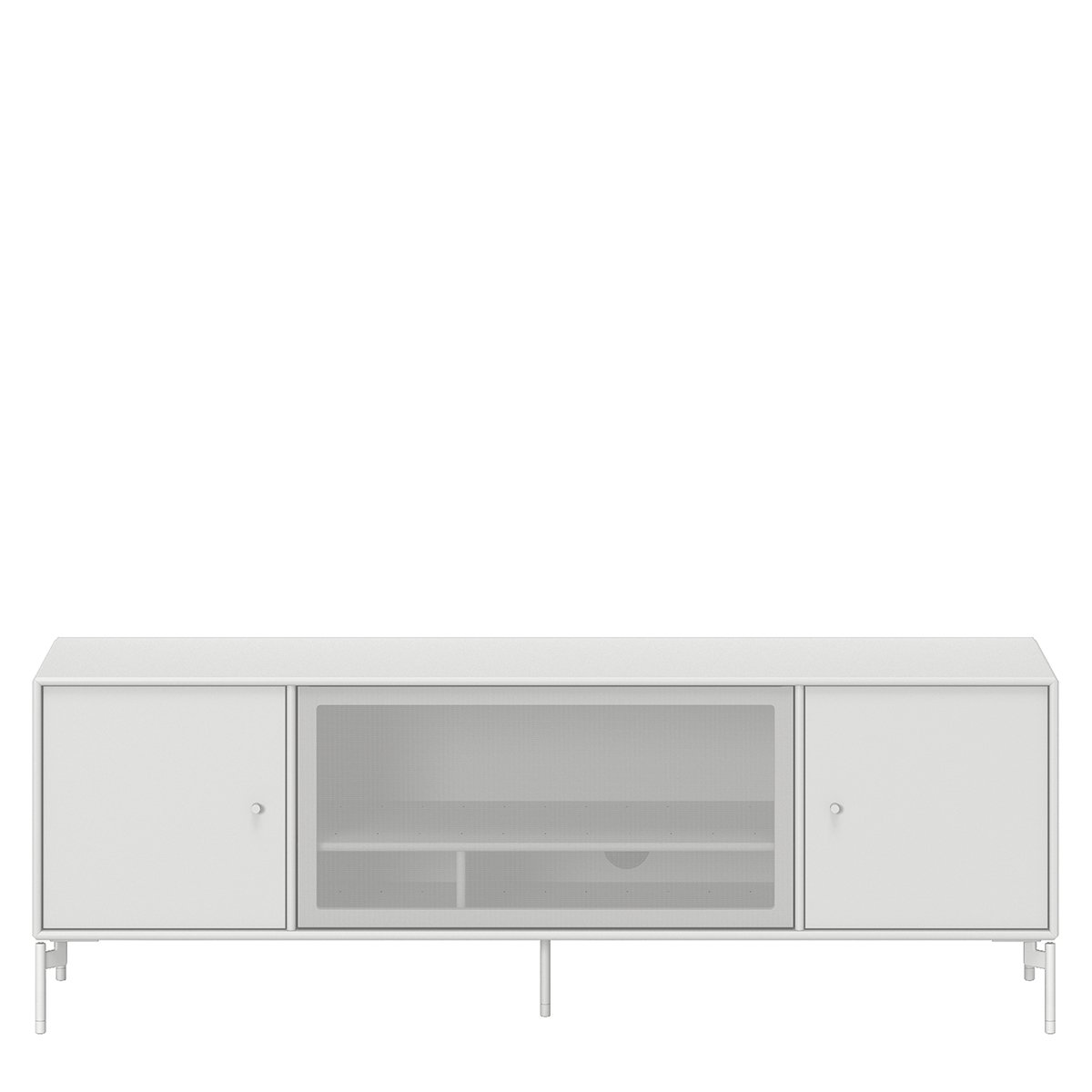 Montana Octave III Tv-meubel - New White