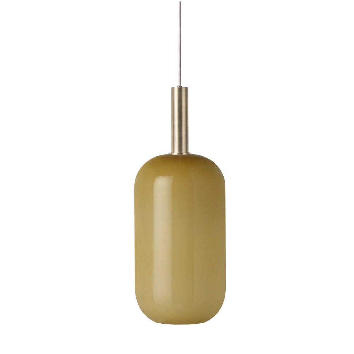 Ferm Living Collect Opal Tall High Hanglamp