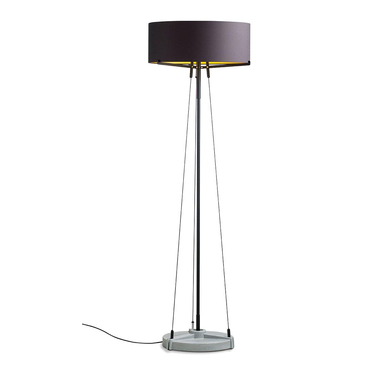 Tonone Orbit Vloerlamp - Dutch Design Anton de Groof