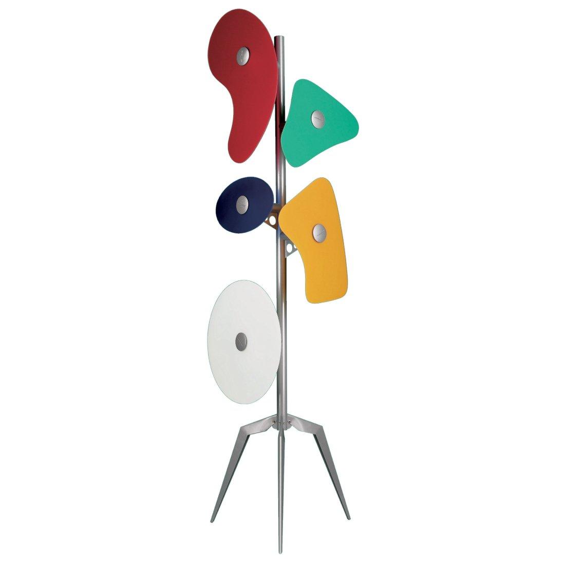 Foscarini Orbital Vloerlamp Multi Color