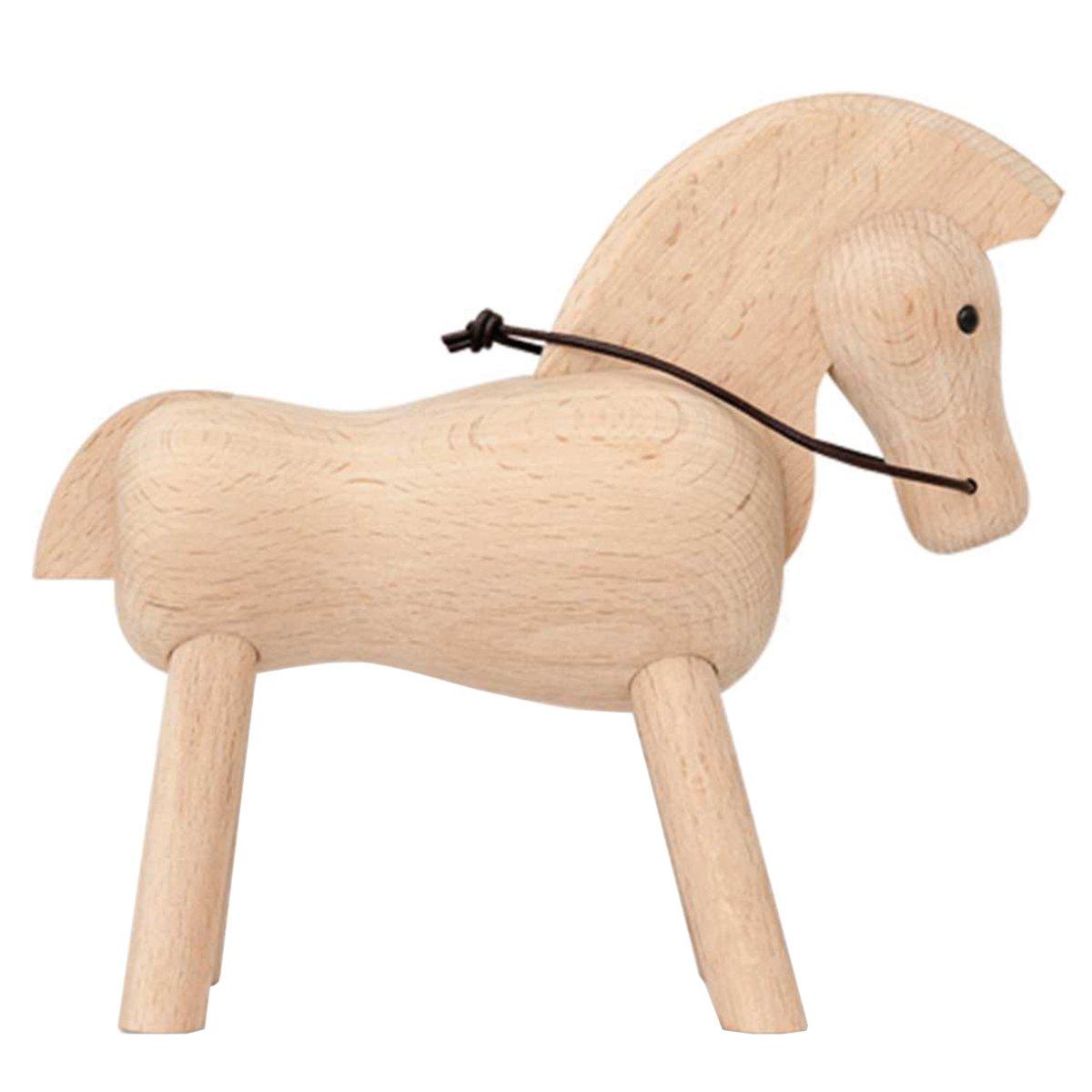 Kay Bojesen Paard Beukenhout