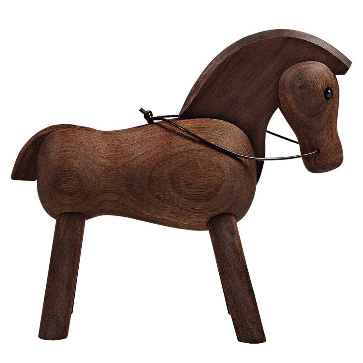 Kay Bojesen Paard Walnoot