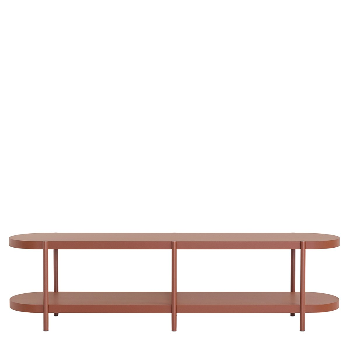 Artifort Palladio Shelves Plankenkast - Copper