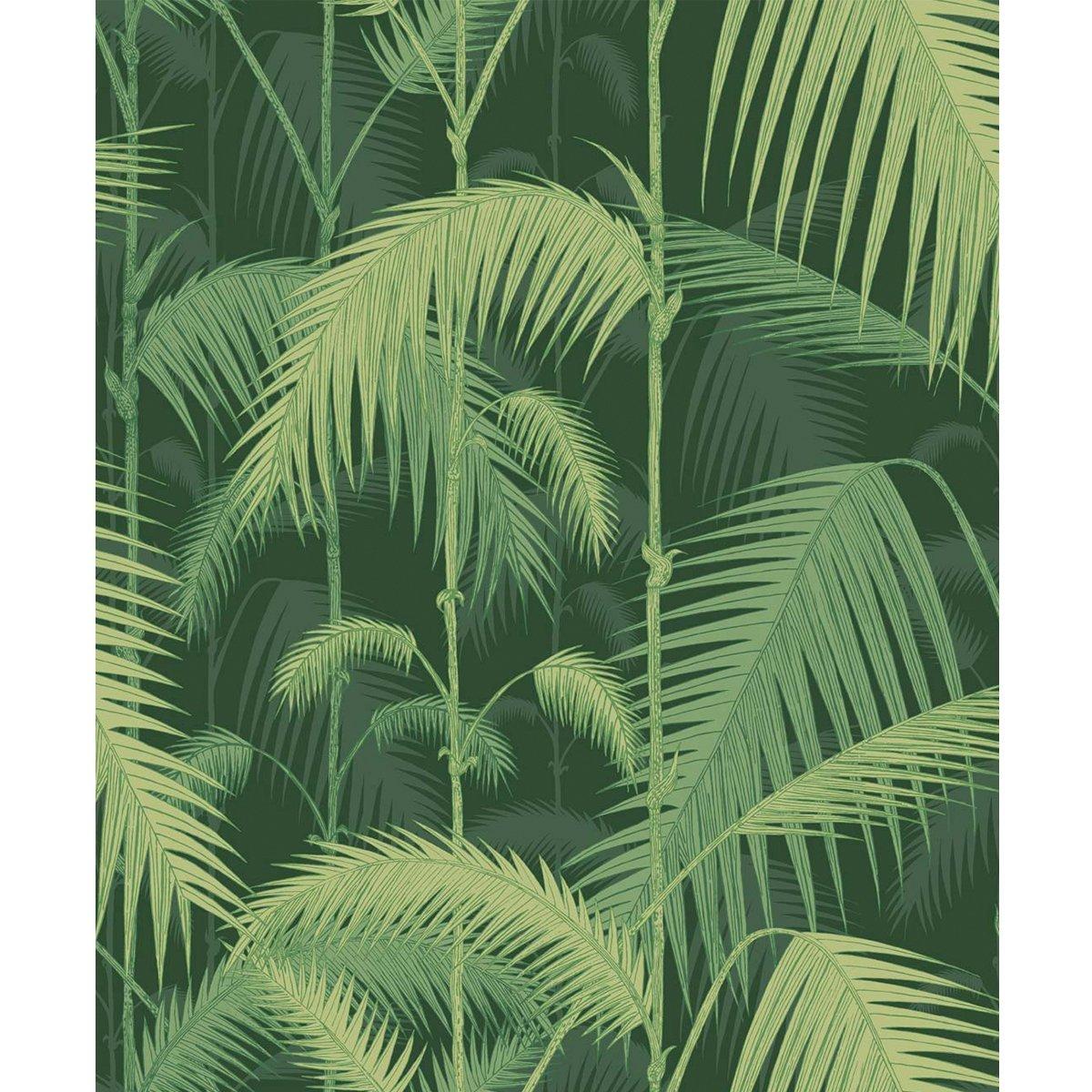 Cole & Son Palm Jungle Behang - 1121003