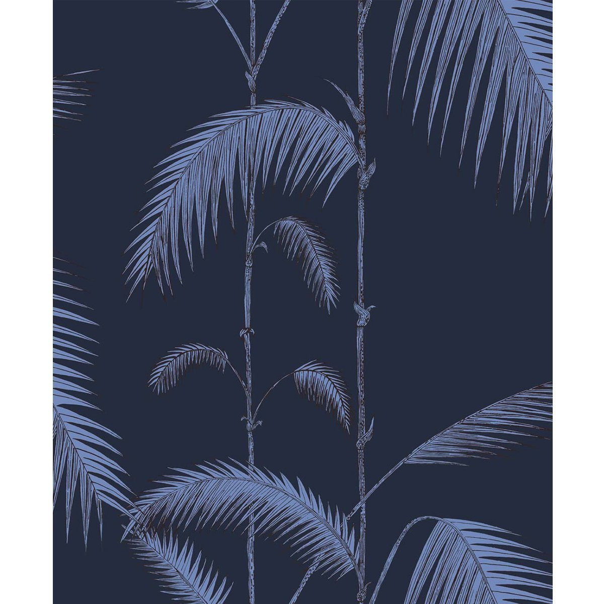 Cole & Son Palm Leaves Behang - 1122008