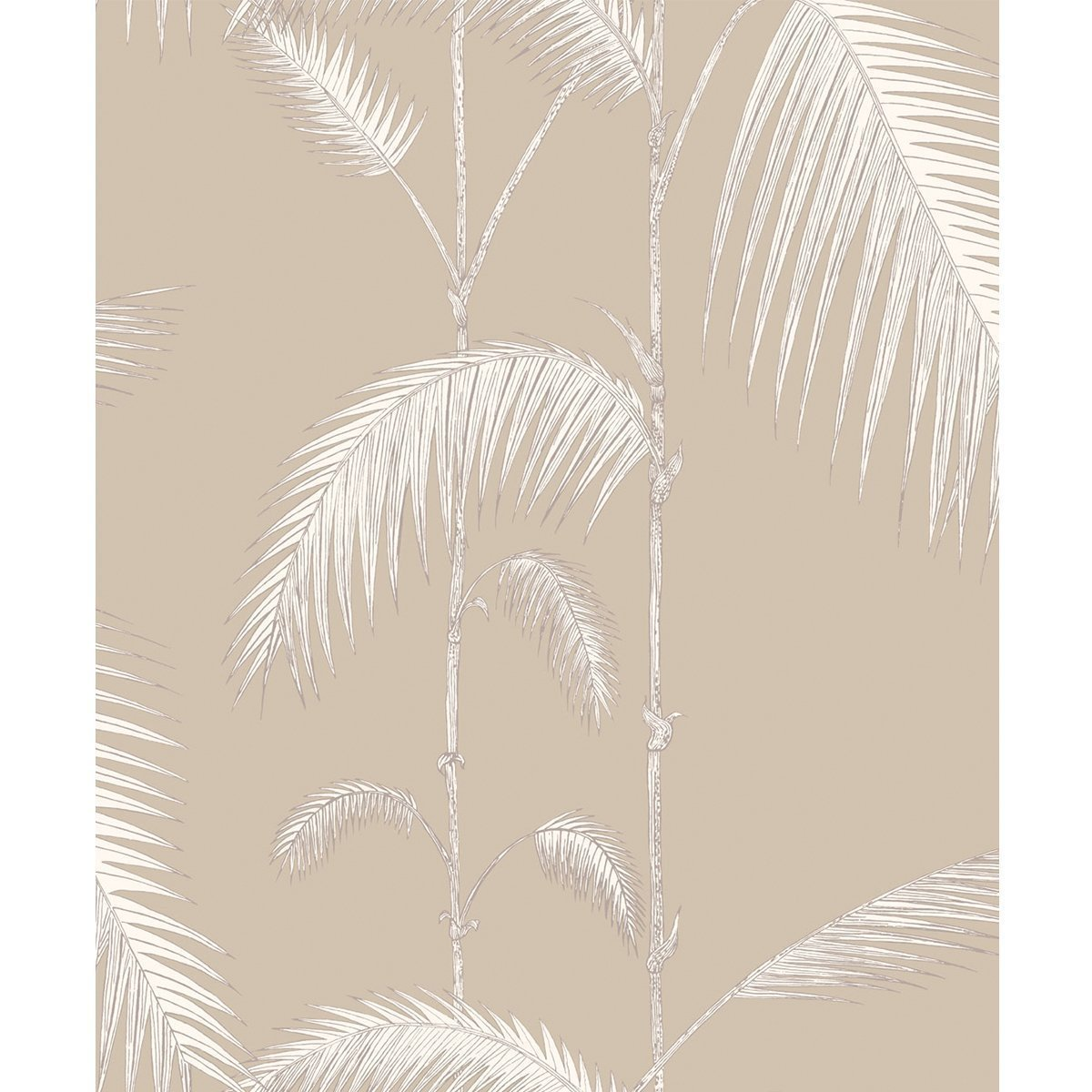 Cole & Son Palm Leaves Behang - 662013