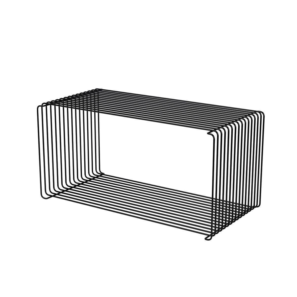 Montana Panton Wire Extended - d. 34.8 cm. - Zwart