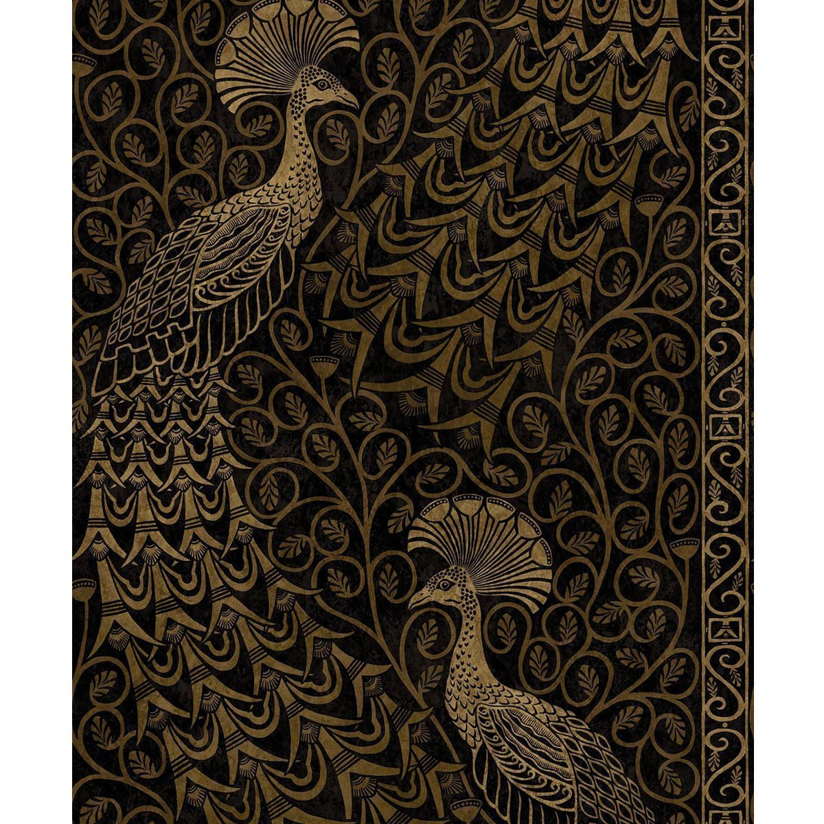 Cole & Son Pavo Parade Behang - 1168032