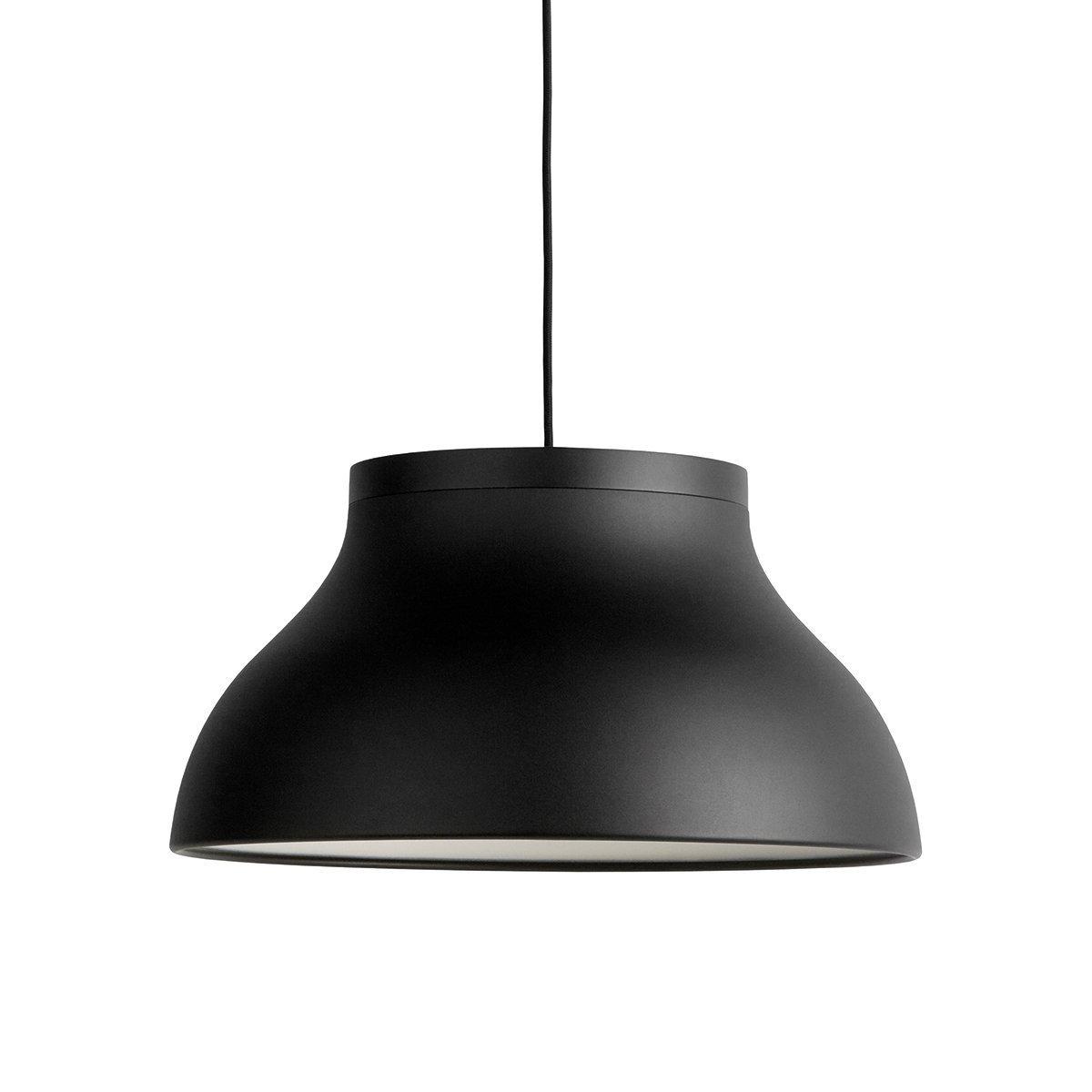 HAY PC Hanglamp - Medium - Soft Zwart