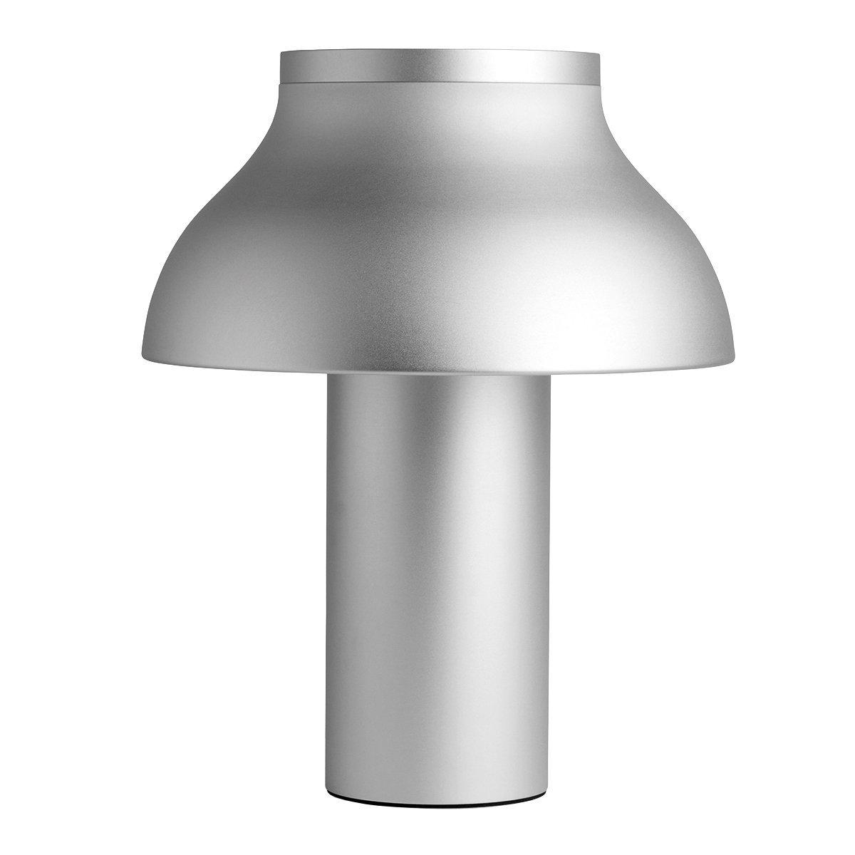 HAY PC Tafellamp - Large - Aluminium