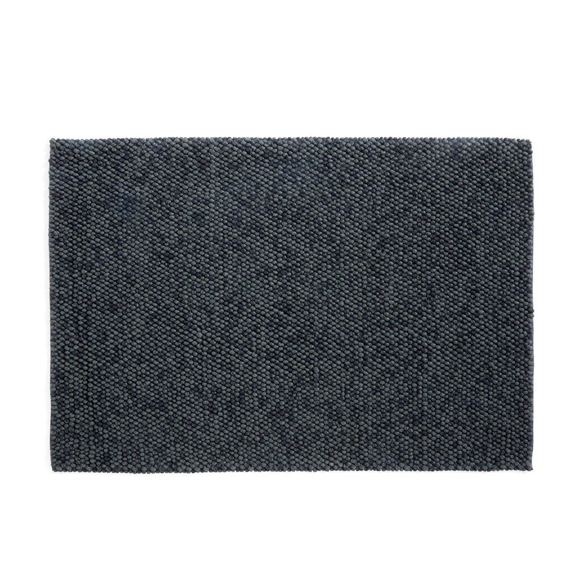 Peas Karpet Vloerkleed - Hay Groen 140 x 80 cm.