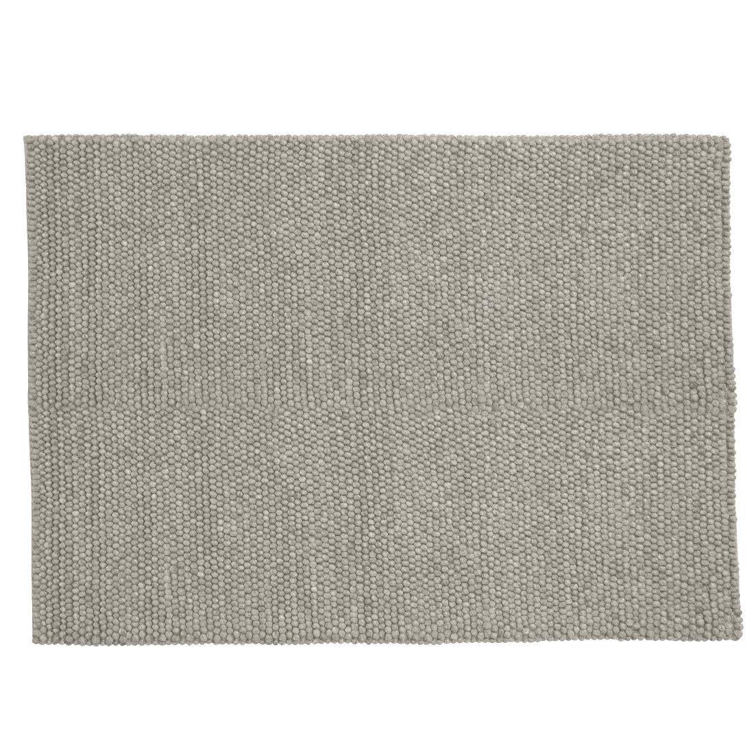 HAY Peas Karpet Vloerkleed Medium Grijs 200 x 300 cm