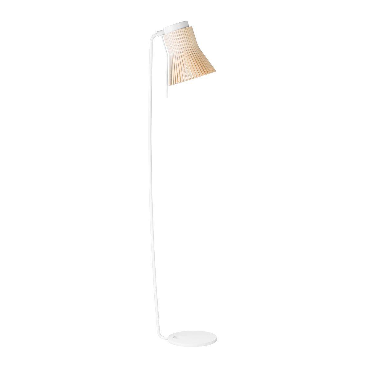 Secto Design Petite 4610 Vloerlamp - Beuken
