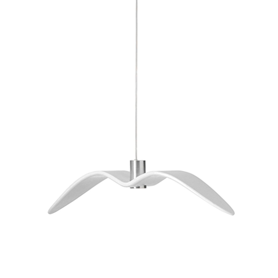 Brokis Night Birds Hanglamp Wit 1