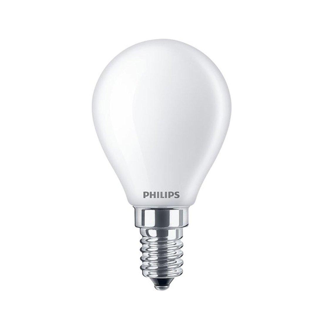 Philips LED E14 4.3W