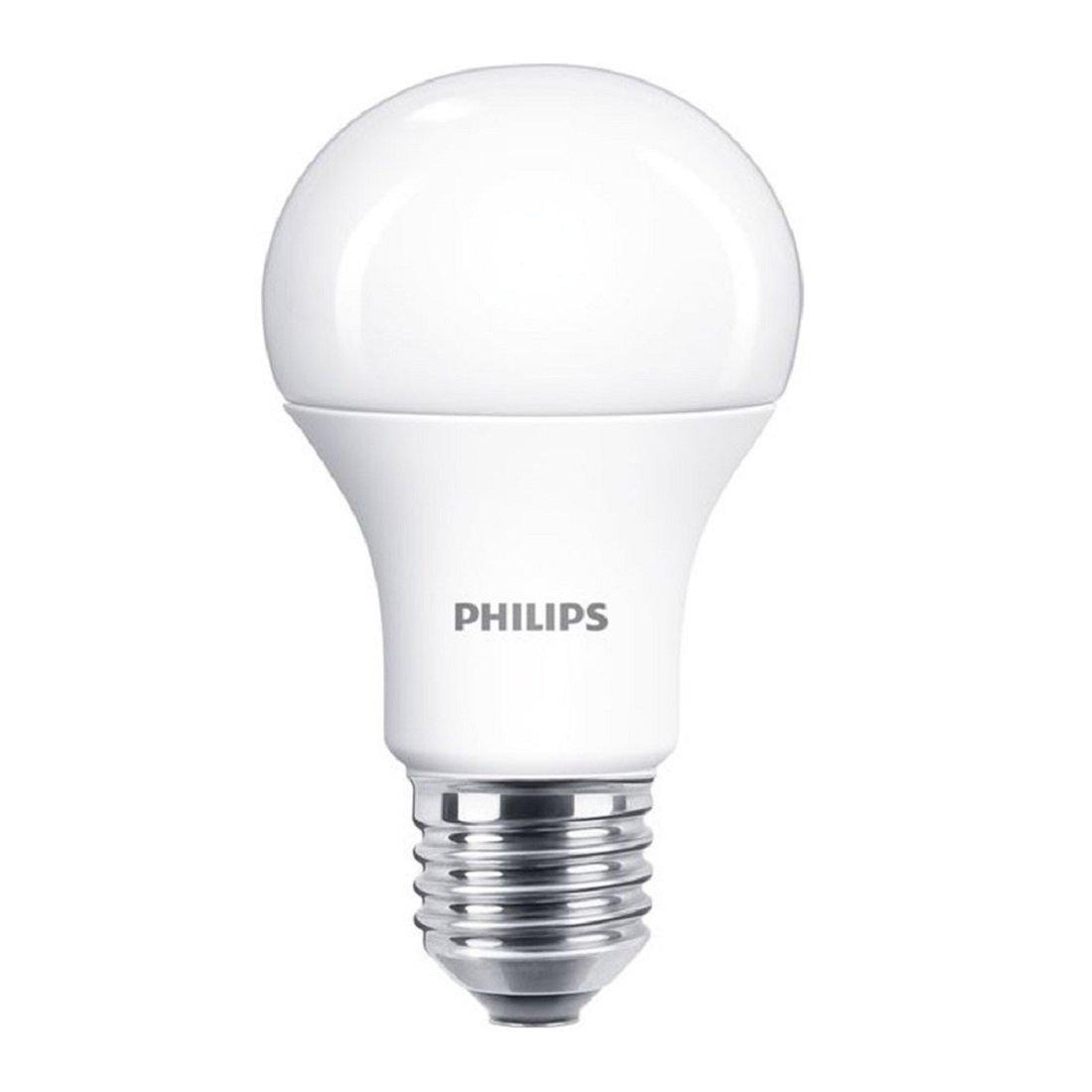 Philips LED E27 A60 11W 827 Mat | Dimbaar - Vervangt 75W