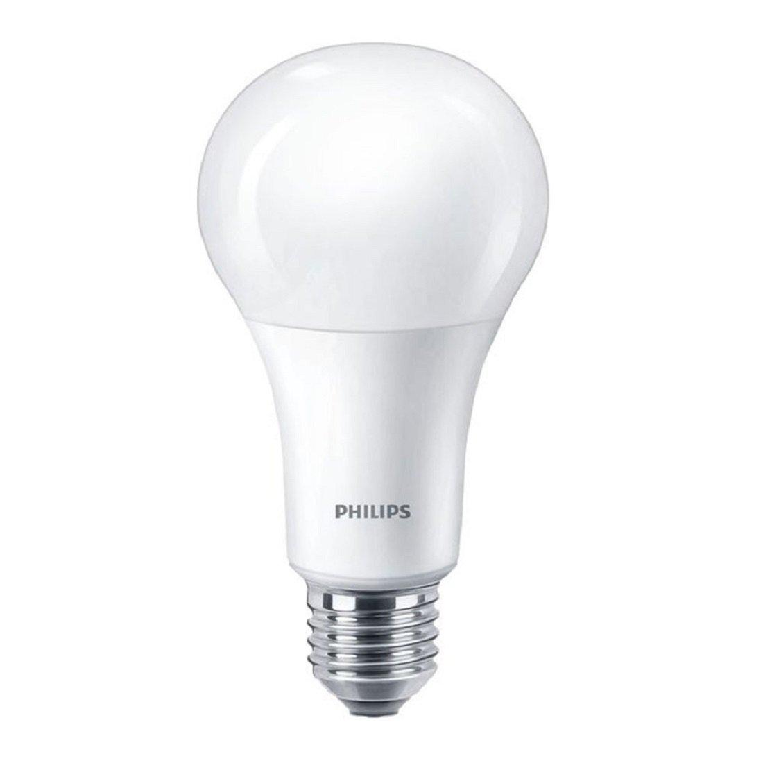 Philips LED E27 A67 13.5W 827 Mat Dimbaar - Vervangt 100W
