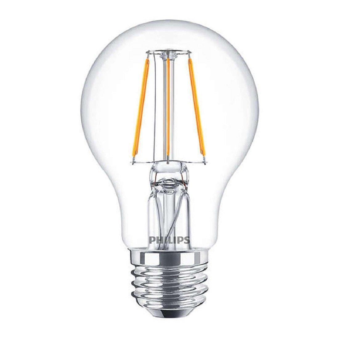 Philips LED Filament E27 4W