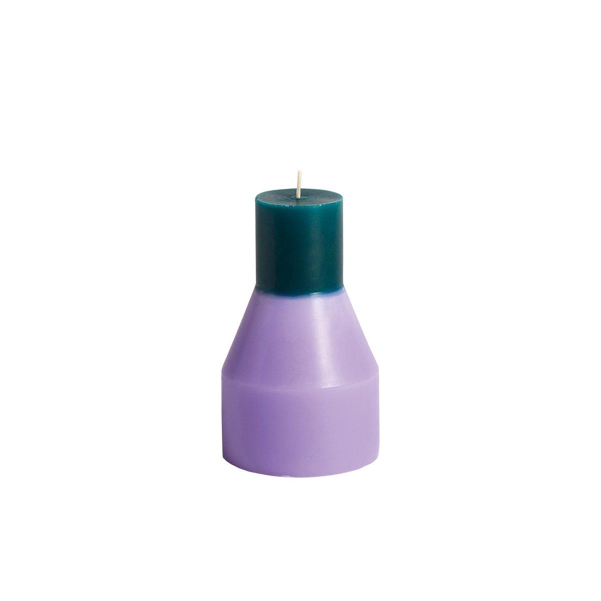 HAY Pillar Kaars - S - Lavender