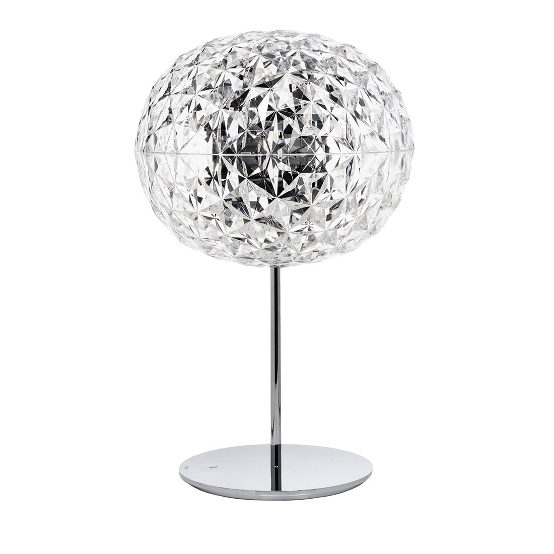 Kartell Planet Tafellamp - Kristal