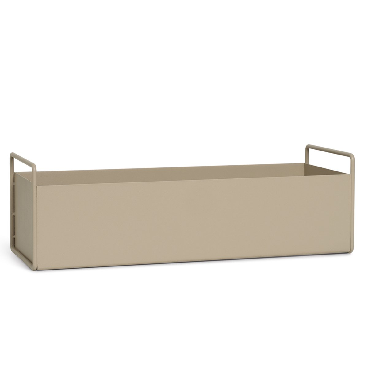 Ferm Living Plant Box Small - Cashmere