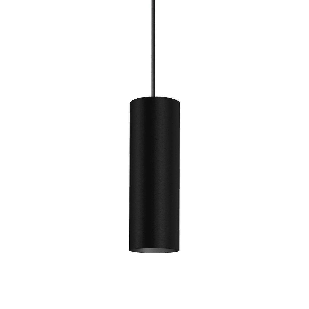 Wever & Ducr� Ray 2.0 Hanglamp Jet Black - LED 2700 Kelvin