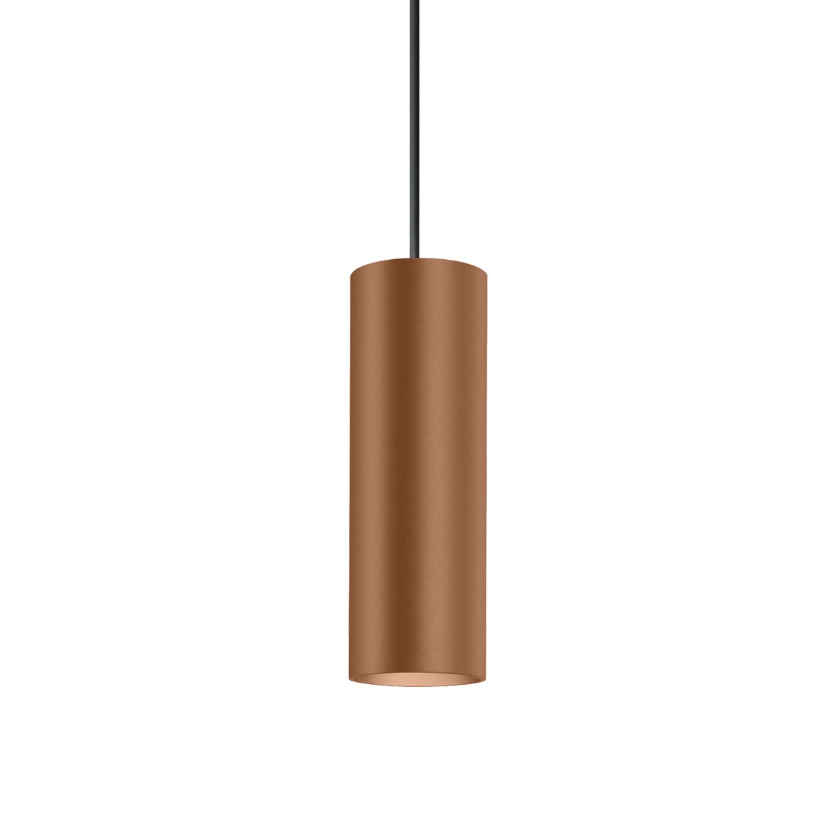 Wever & Ducr� Ray 2.0 Hanglamp Copper - LED 3000 Kelvin