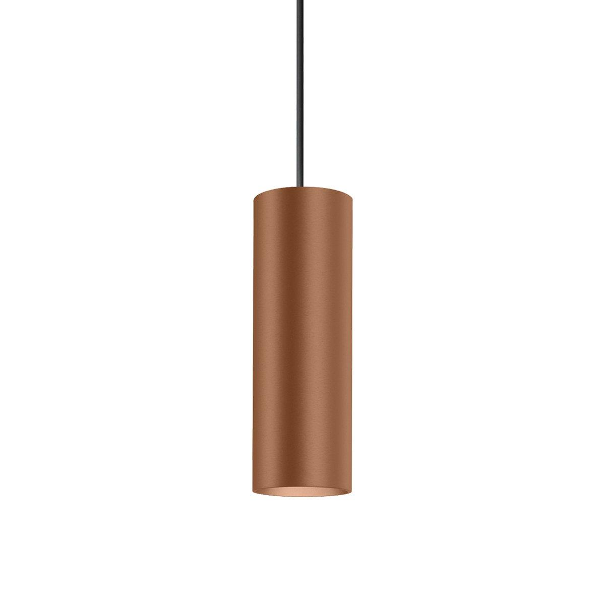 Wever & Ducr� Ray 2.0 Hanglamp Copper - LED 3000 Kelvin