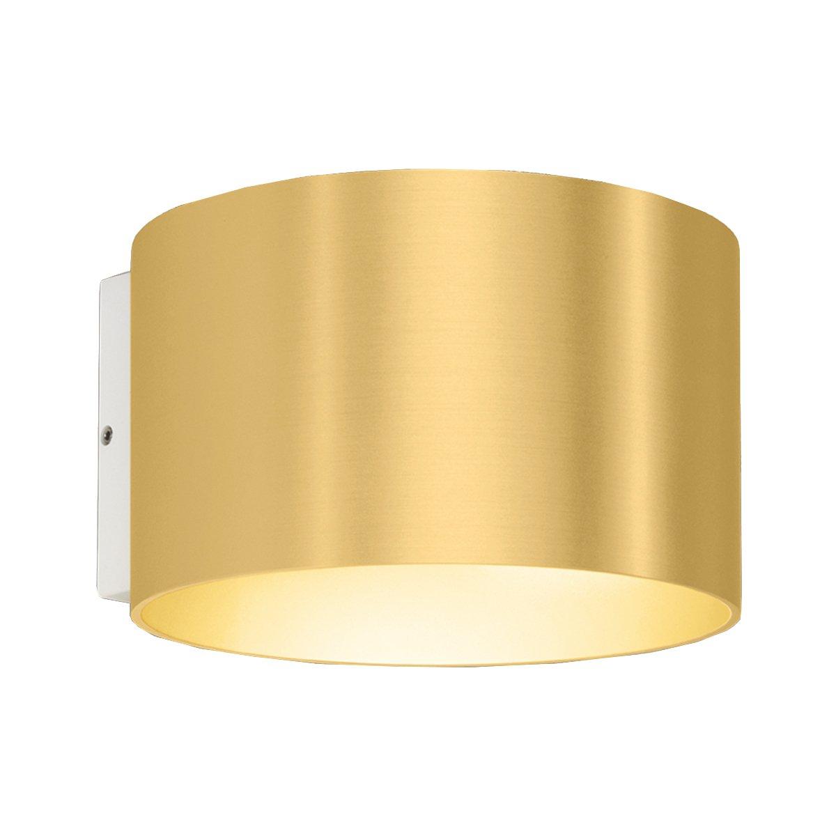 Wever & Ducr� Ray 1.0 G9 Wandlamp - Gold