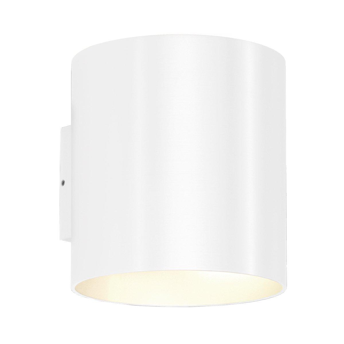 Wever & Ducr� Ray 3.0 Outdoor Wandlamp Wit - 2700 Kelvin