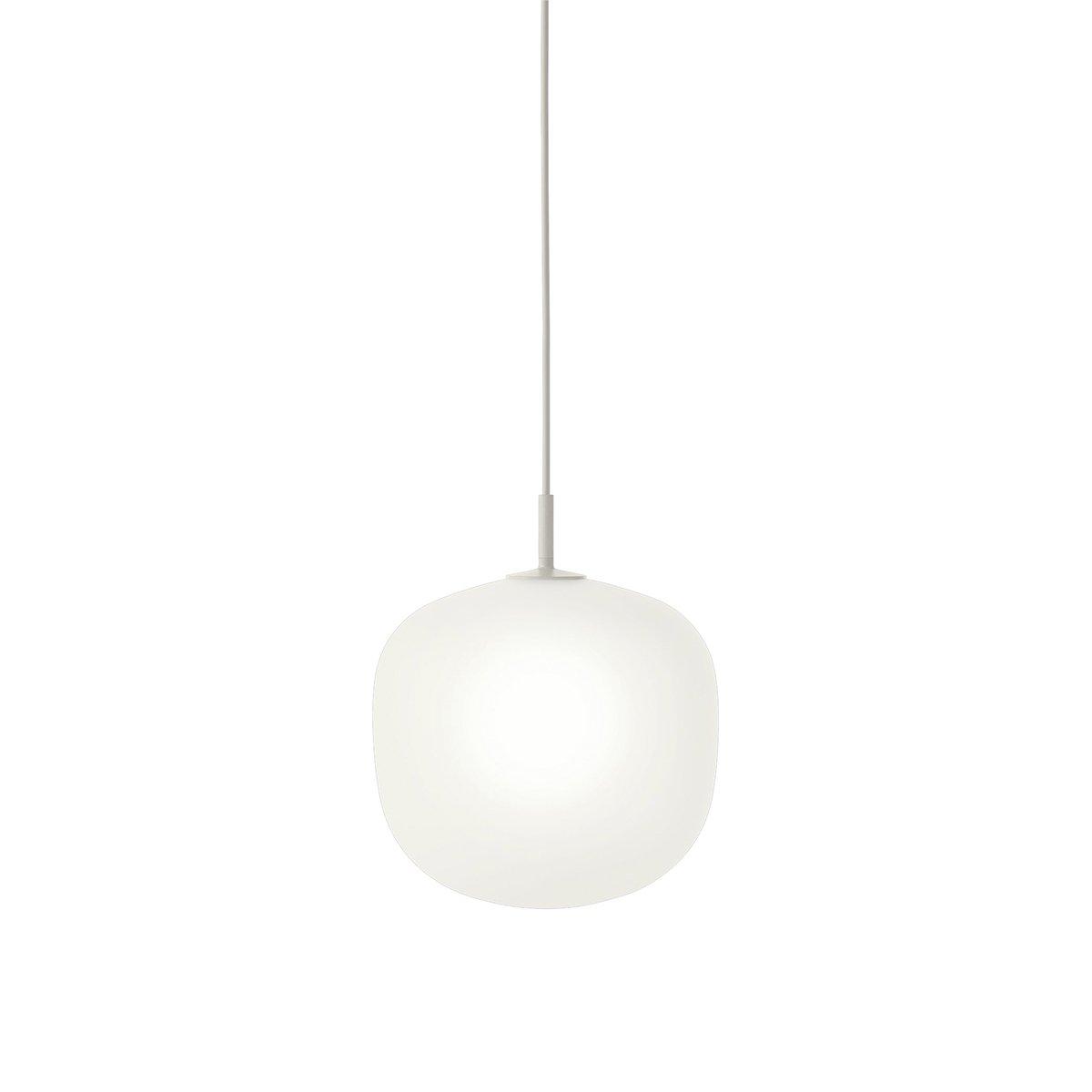 Muuto Rime Hanglamp - Grijs �25x30 - E14