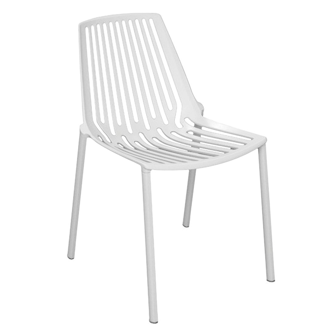 Fast Rion Chair Wit