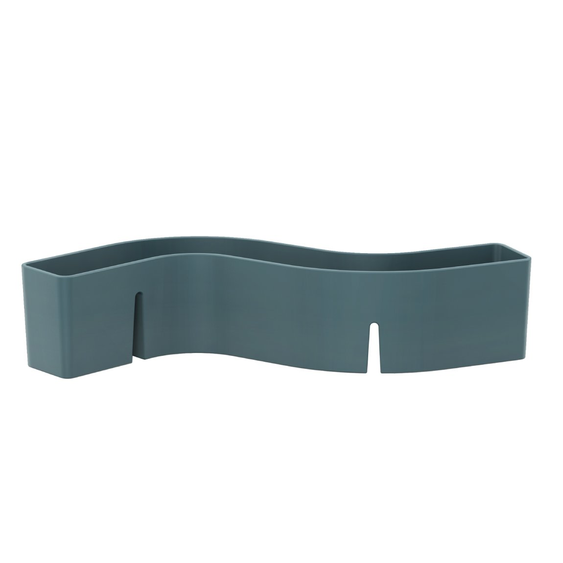 Vitra S-Tidy Organizer Opberger Sea Blue