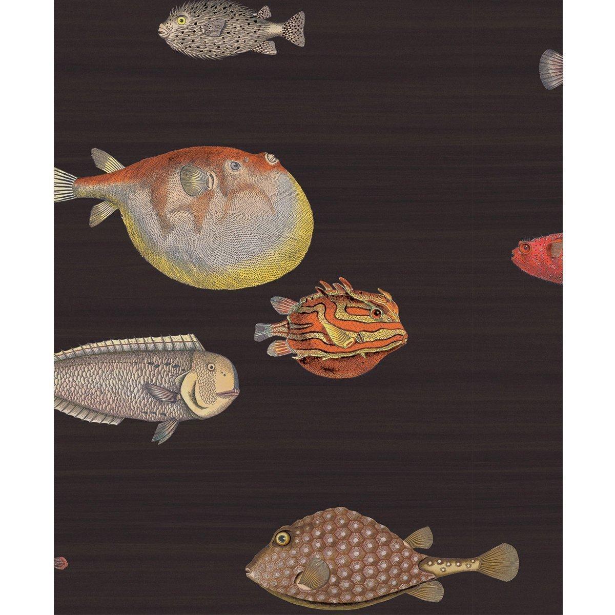 Cole & Son Acquario Behang - 9710048