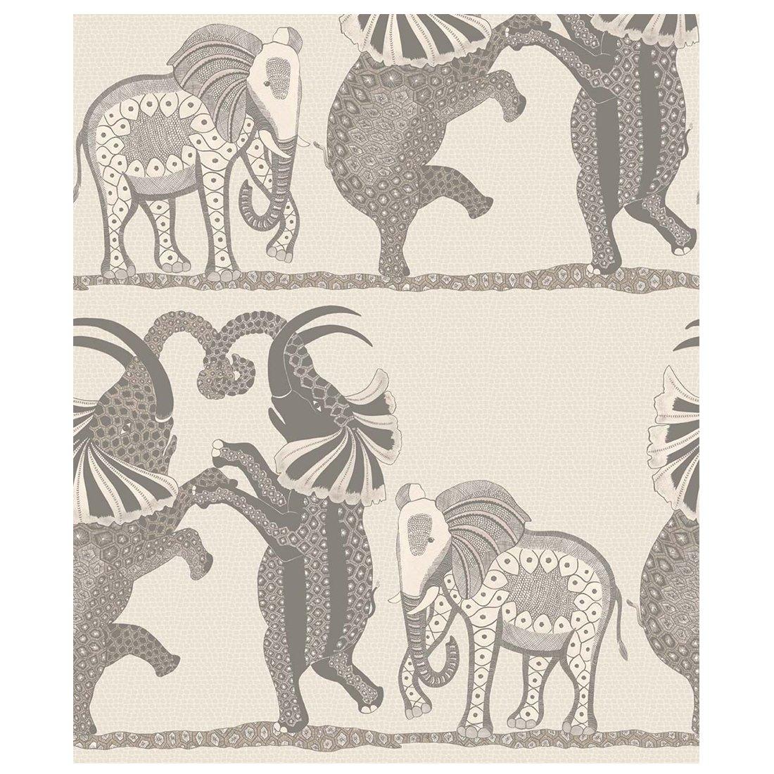 Cole & Son Ardmore Safari Dance Behang