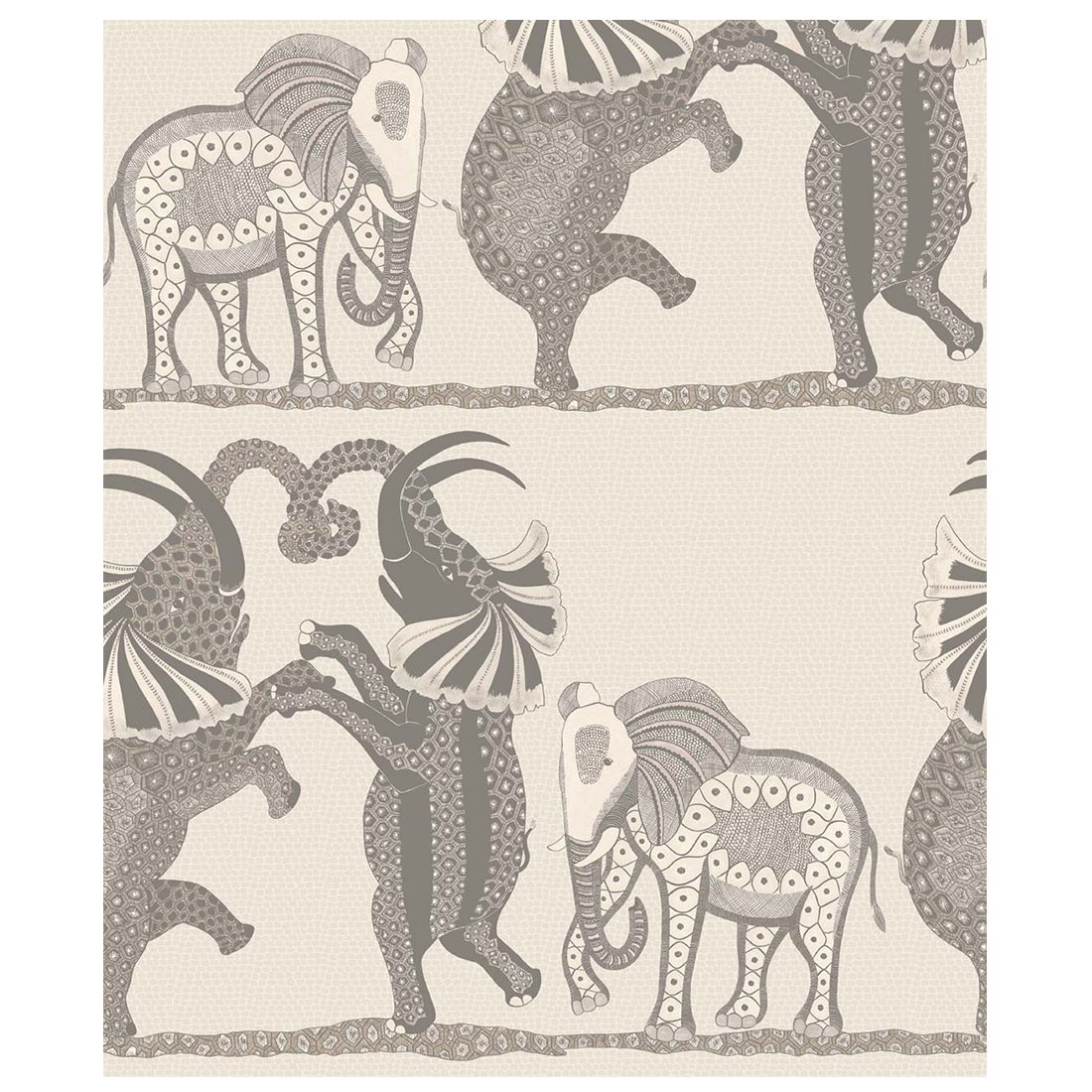 Cole & Son Ardmore Safari Dance Behang 1098037