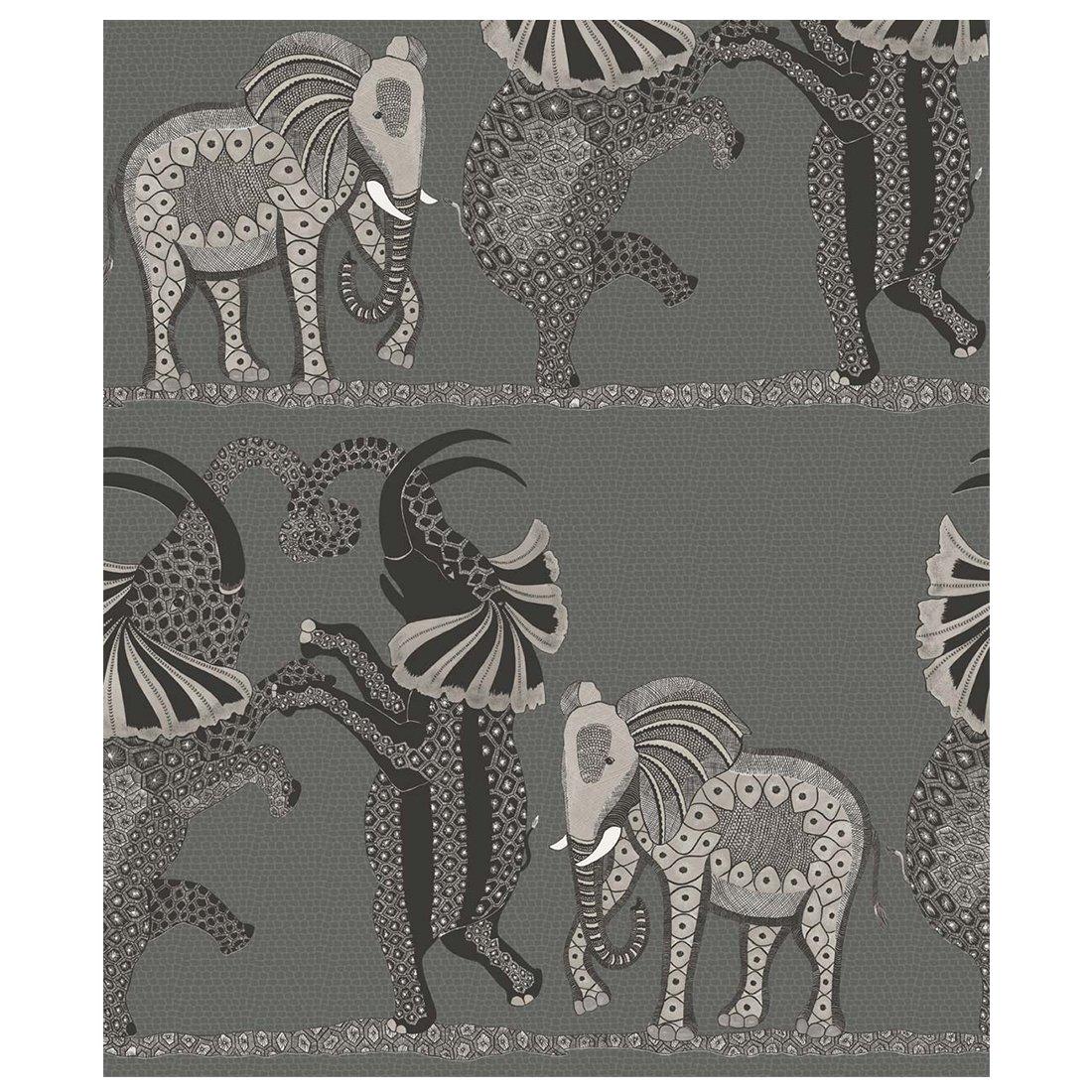 Cole & Son Ardmore Safari Dance Behang 1098039
