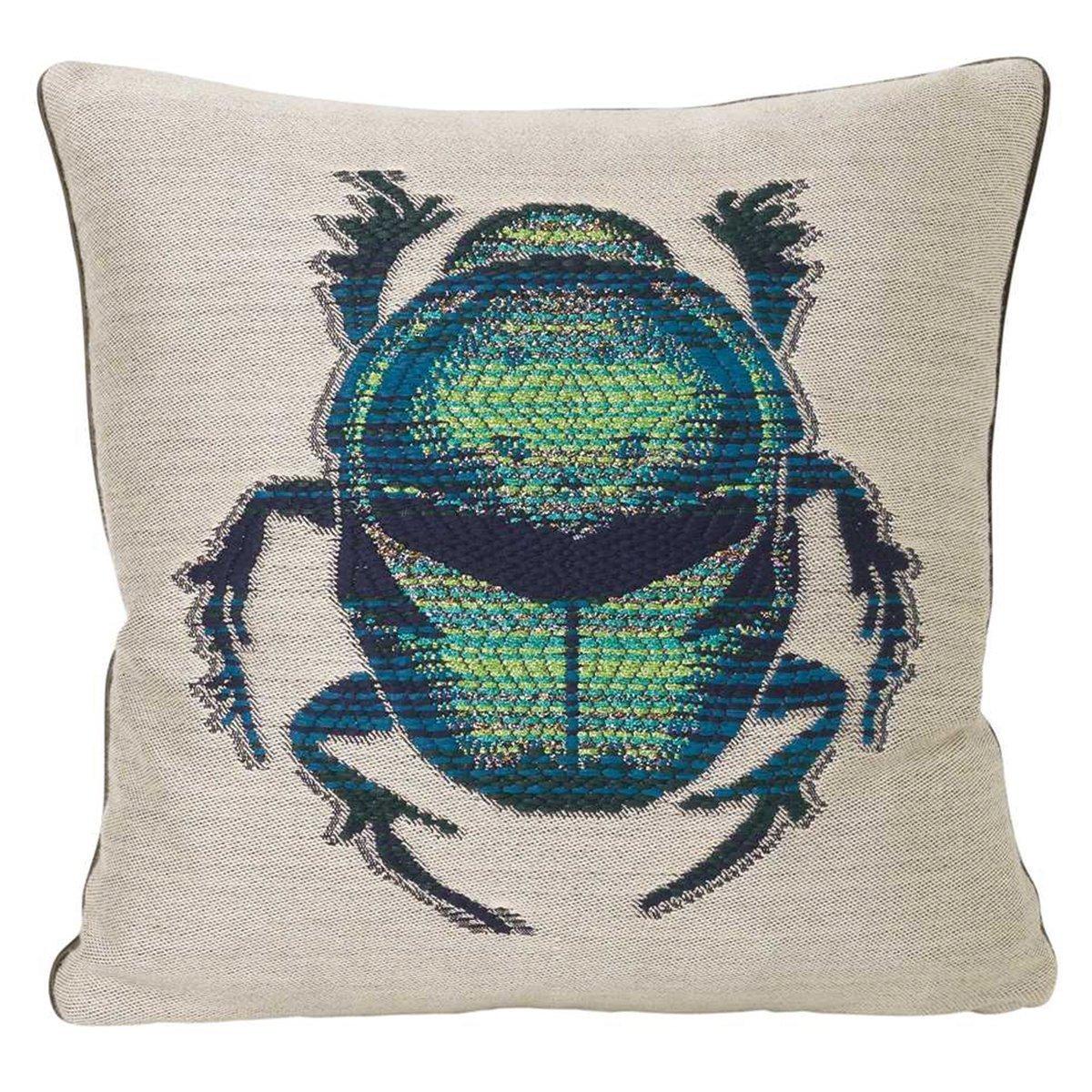 Ferm Living Salon Kussen Beetle
