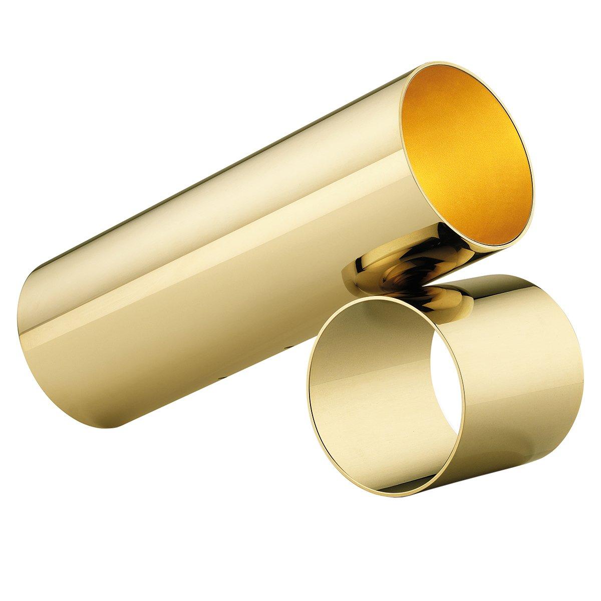 FLOS Sawaru Vloerlamp - Gold