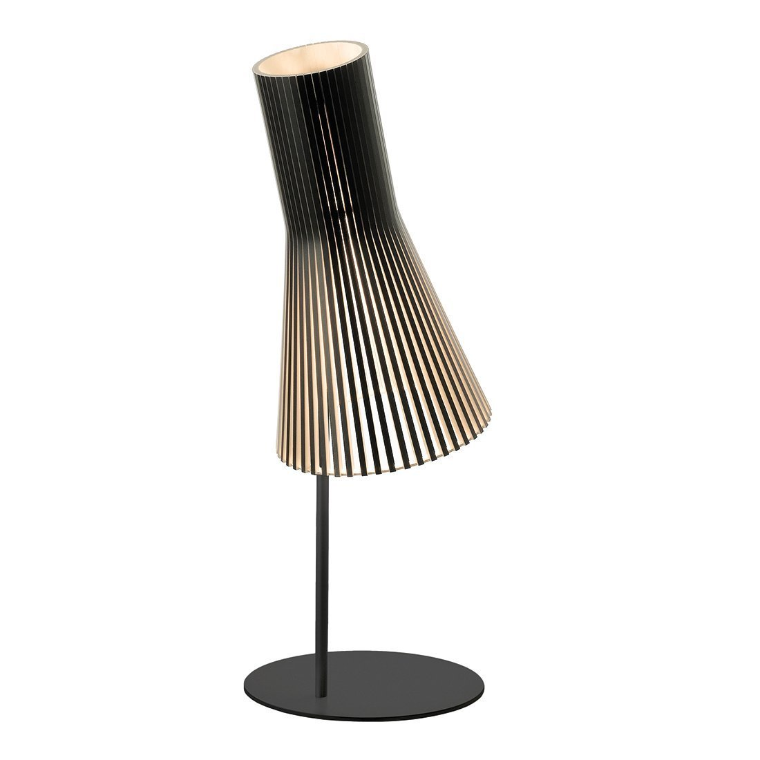Secto 4220 Tafellamp Zwart