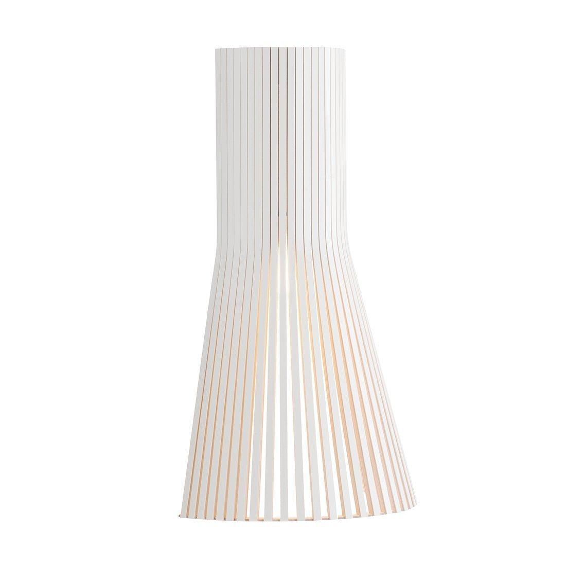 Secto Design Secto 4231 Wandlamp Wit Zonder Kabel