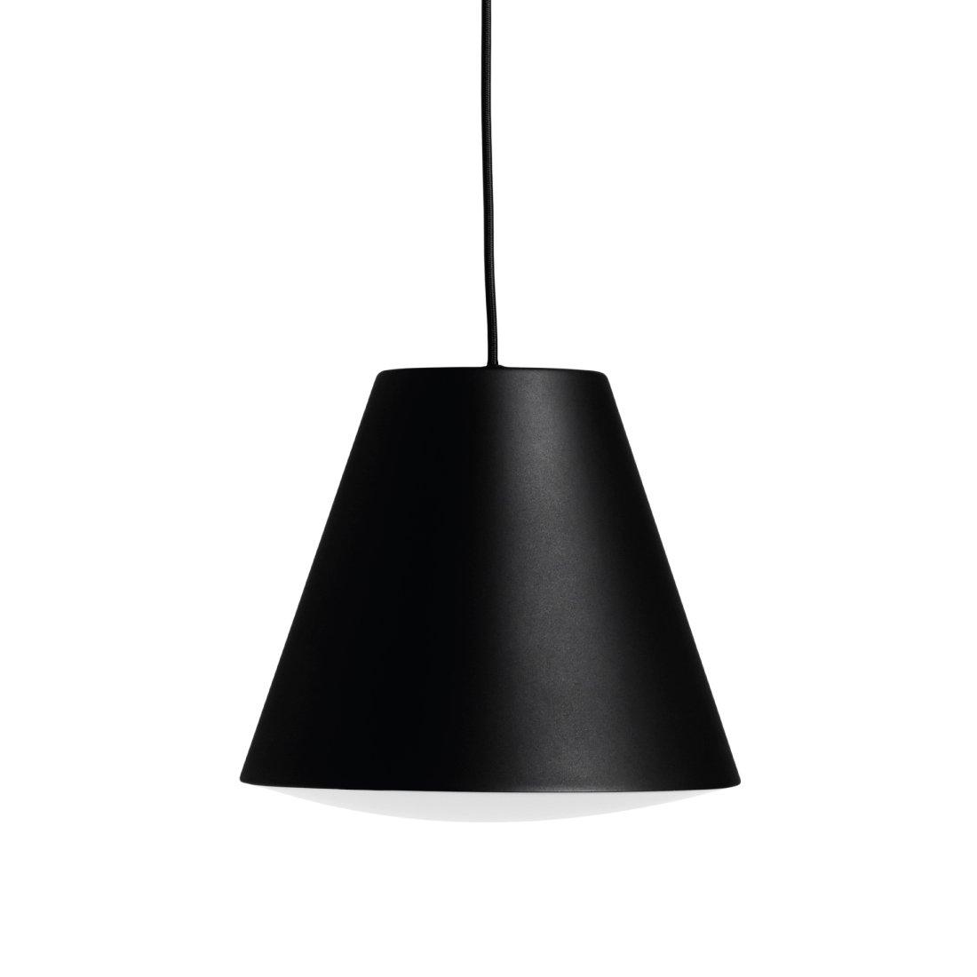 HAY Sinker S Hanglamp Zwart