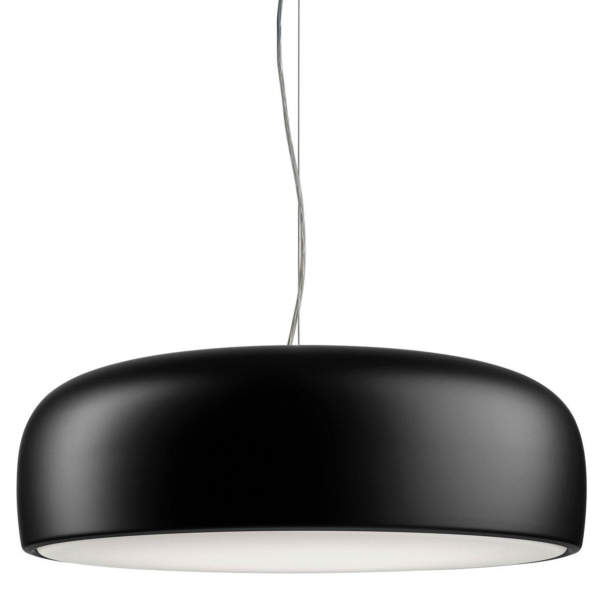 FLOS Smithfield Hanglamp - Mat Zwart