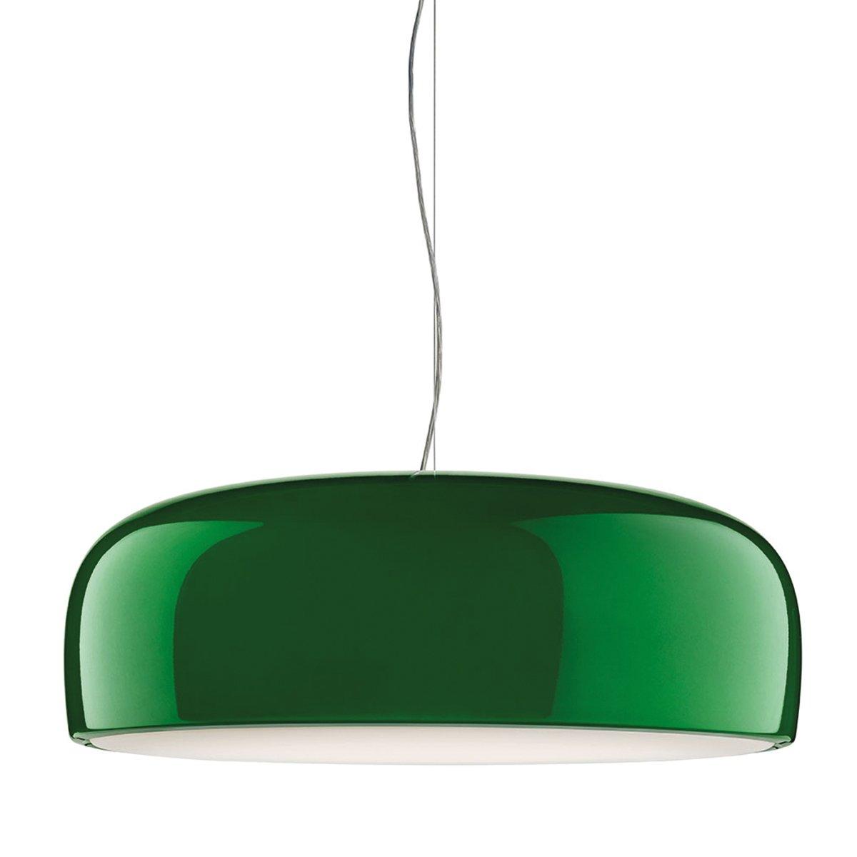 FLOS Smithfield Hanglamp LED - Groen