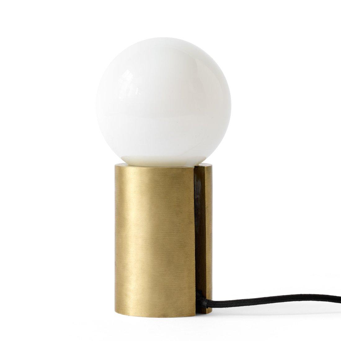 Menu Design Socket Occasional Tafellamp