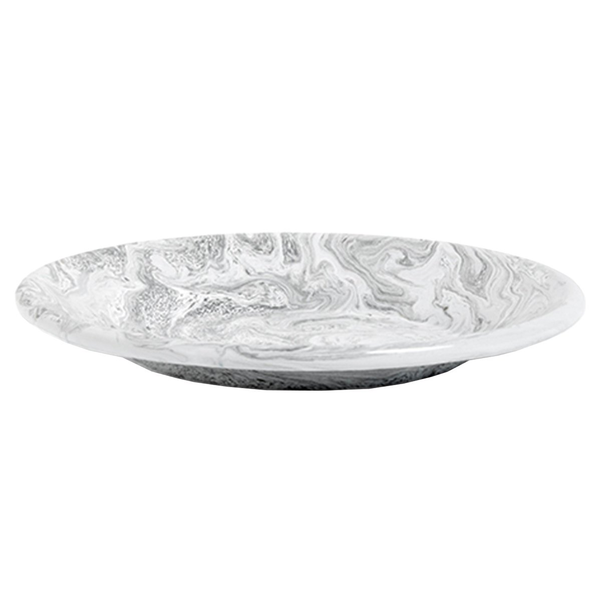 HAY Soft Ice Bord - Grijs - �21 cm.