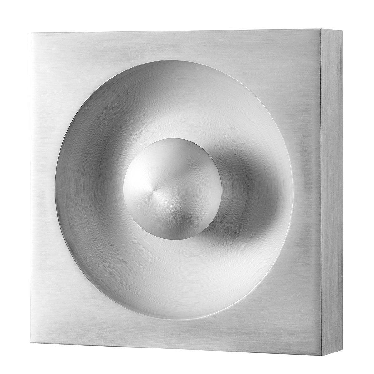 Verpan Spiegel Wandlamp