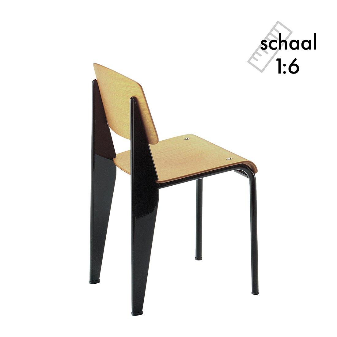 Standard Chair Miniatuur - Vitra