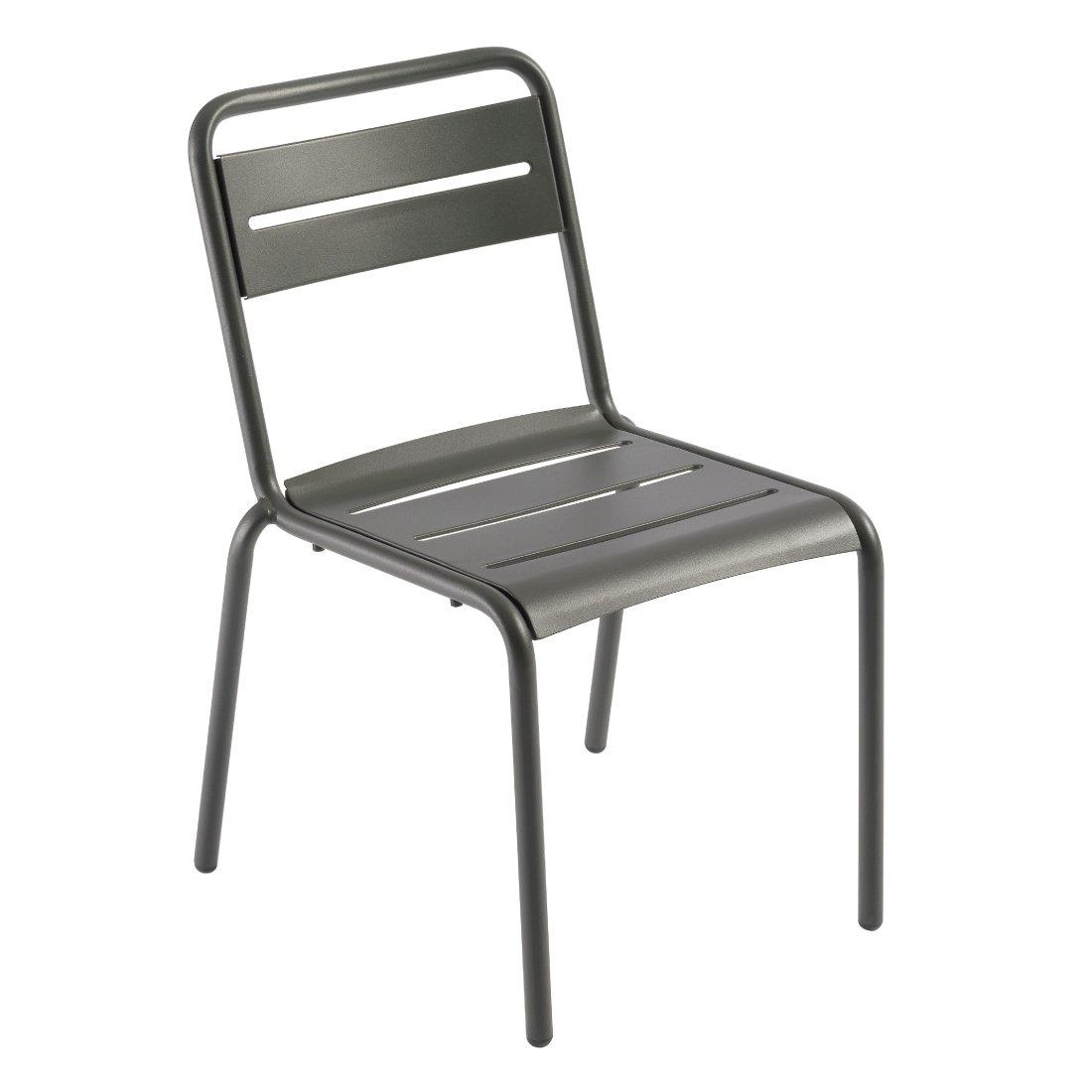 Emu Star Chair Stoel Antraciet